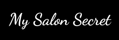 My Salon Secret- Checkout